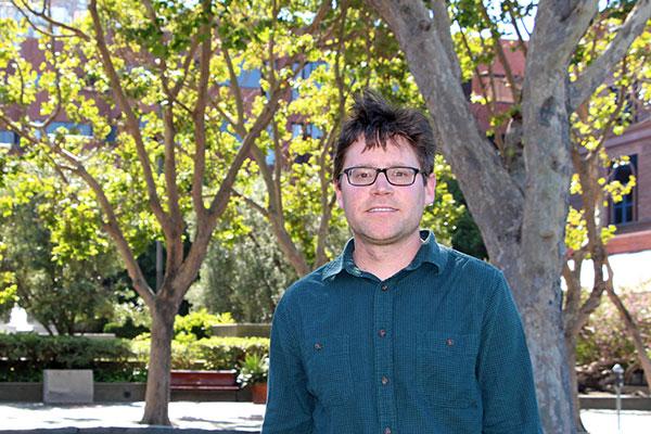 Daniel Raymond, AICP, LEED AP BD+C