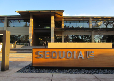 Sequoia Capital Headquarters