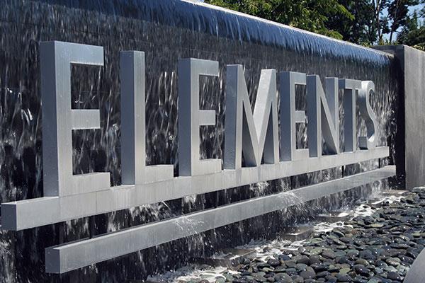 Elements Apartments