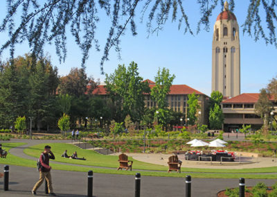 Stanford Meyer Green